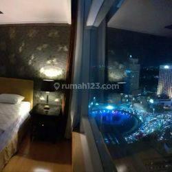 Kempinski Private Residence Grand Indonesia,Private Lift,Bundaran HI View