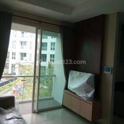 Apartemen Citra Lake Suites 2BR Furnished Citra Garden 6 Jakarta Barat