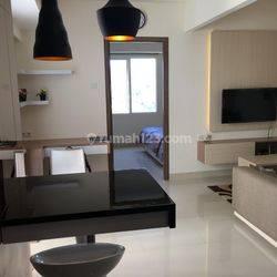 Full Furnished Apartment Tipe 1 Bedroom Di Ciumbuleuit Bandung