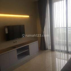 Condominium Taman Anggrek Residence 2+1 uk 99m2 Fully Furnish Brand New