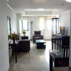 2BR Unit Bagus Siap Huni Apartemen Park Royal
