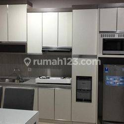 Apartemen Full Furnish, Siap Huni di Citra Lake Citra Garden 6