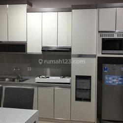 Apartemen Full Furnish, Siap Huni di Citra Lake Citra Garden 6