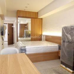 Apartemen Skandinavia Kota Tangerang