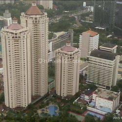 Apartemen Sudirman Park Jakarta Pusat