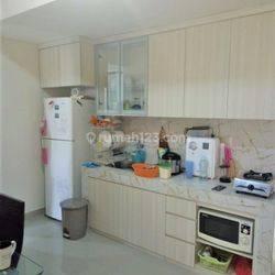 Disewakan apartemen 2 BR Paradise Mansion, Kalideres - Jakarta Barat #0034-REN