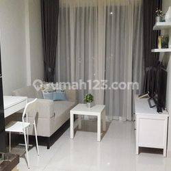 2 BR-FF  @Apartemen Puri Mansion - Puri - Jakarta Barat