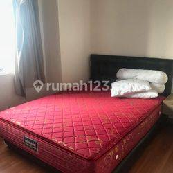 Apt Green Central City  3 br,  full furnished  bagus,  lantai 21