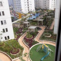 Apartemen 3 BR Bassura City Jakarta Timur