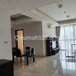 Setiabudi Residences,2BR,Fully Furnished,99 m2,Tower B,Jakarta Selatan