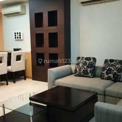 Lower Price,Setiabudi Residences, Private Lift,3BR, 147 m2,FF,Jakarta Selatan