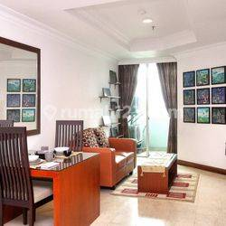 Puri Imperium Apartment 1BR Fully Furnished