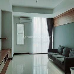 For Rent New Furnished 1 BR unit @ GALERY WEST Residence - Jl.Panjang - Kebon Jeruk - Jakarta Barat