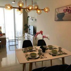 Hunian Cantik Apartemen Ancol Mansion