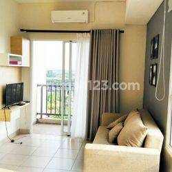 Apartment Saveria T. South lt 13 bagus murah