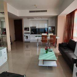 Apartemen U Residence Lippo karawaci 2 kamar tidur full furnished tinggal bawa koper