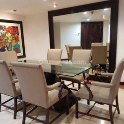 Penthouse Apartemen Sudirman Tower Condominium. 3 BR .Premium Interior
