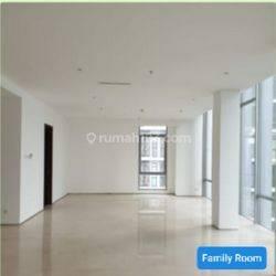 a luxury apartment SENOPATI SUITES
