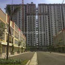 Apartemen Brand New Di Green Palm Residence Puri  Kosambi