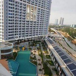 Apartemen Puri Mansion 1 BR Semi Furnished – Jakarta Barat