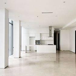 Apartement Senopati Suite dekat SCBD Sudirman 4 BedRooms luas 300m MURAH