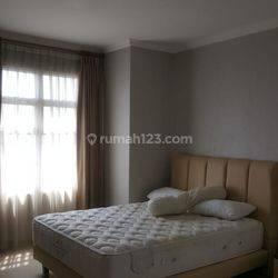 Apartemen Belleza Suite Permata Hijau 1BR Middle Floor