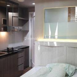 Apartemen type studio 21m² Monthly/Yearly