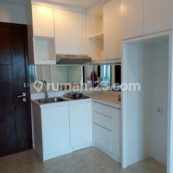 Apartemen bagus view s. pool and city