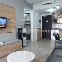 Disewakan apartemen Lexington 1Br dekat Pondok Indah Jakarta Selatan