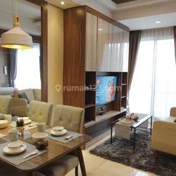 Apartment Branz Simatupang Brand New 1BR View Swimming Pool