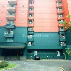 Apartemen Nuansa Hijau, Pondok Indah, Jakarta Selatan