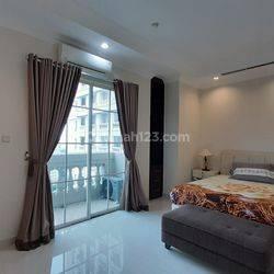Unit Apartemen di Belleza Suites di Permata Hijau, Jakarta Selatan ~ Private Lift
