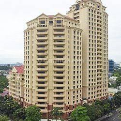 Hot Property ... Apartemen Kusuma Chandra 3BR, FullyFurnished. Jakarta Selatan.