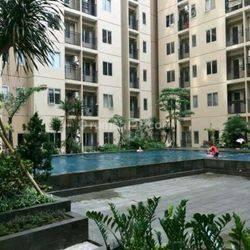 Sudirman Suites 2BR, Maple Lt 8, Timur