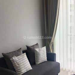 Apartemen citra lake suites 1 kamar kode cg 418