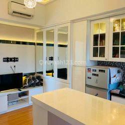Apartemen Cantik 2BR Green Lake Sunter