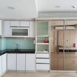 apartement landmark murah 2 BR dijadikan 1 BR