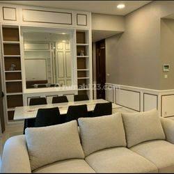 Brand new anandamaya residence Sudirman view delux