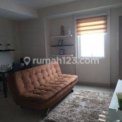 apartemen murah sudirman suite