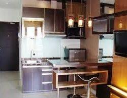 Apartemen Lavande Residence 2+1br Fullyfurnished