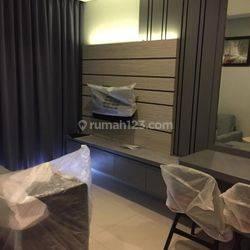 Termurah!!!Apartment Taman Anggrek Residence Type 2bed FF