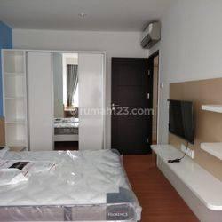 apartemen full furnish