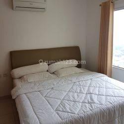 Apartement Semanggi 1 kamar tidur