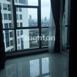 Available 2 Kamar Apartemen Casa Grande Kota Casablanca Jakarta Selatan
