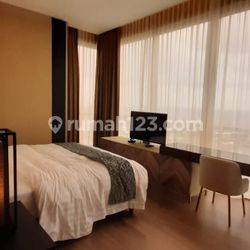 APT PAKUBUWONO SPRING 2 BR L 148SQM NICE FURNISH IDR USD 3000/MONTH