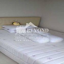 Apartemen Full Furnish 2 BR Sudirman Suites Area Bandung Sudirman
