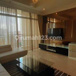 APARTMENT PAKUBUWONO VIEW 2 BR L.152SQM NICE FURNISH IDR USD 2700/ MONTH
