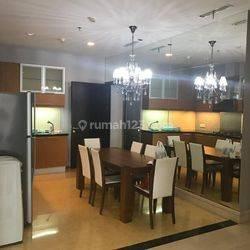 Apartemen Capital Residences CBD 2BR Luas 140 USD 2.800/month