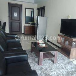 APARTEMEN BELLAGIO RESIDENCE 2BR FULLY FURNISH GOOD CONDITION HIGH FLOOR IN MALL THE BELLAGIO BOUTIQUE MALL IDR 13.500.000,-/MONTH