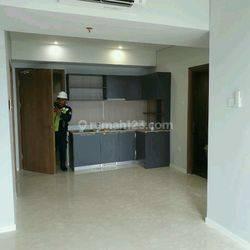 Apartemen Yukata 2BR, semi Furnish di Alam Sutera, Tangerang